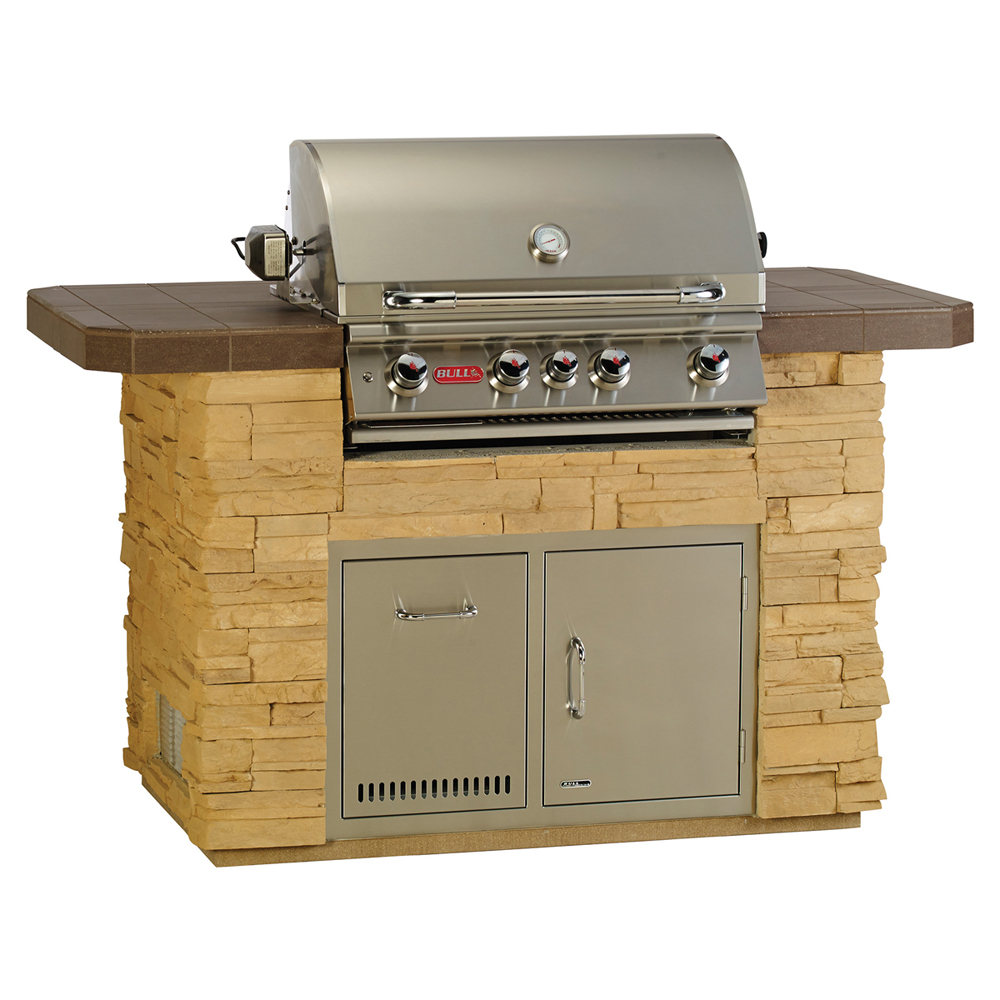 Outdoor Kitchen Equipment Uk Built In Barbecues Gas Grill Units Build In Your Gas Bbq The