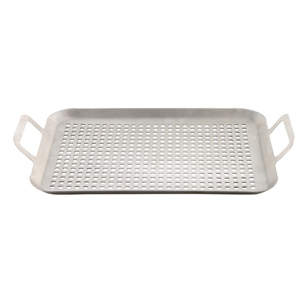 Outback stainless steel bbq grill small