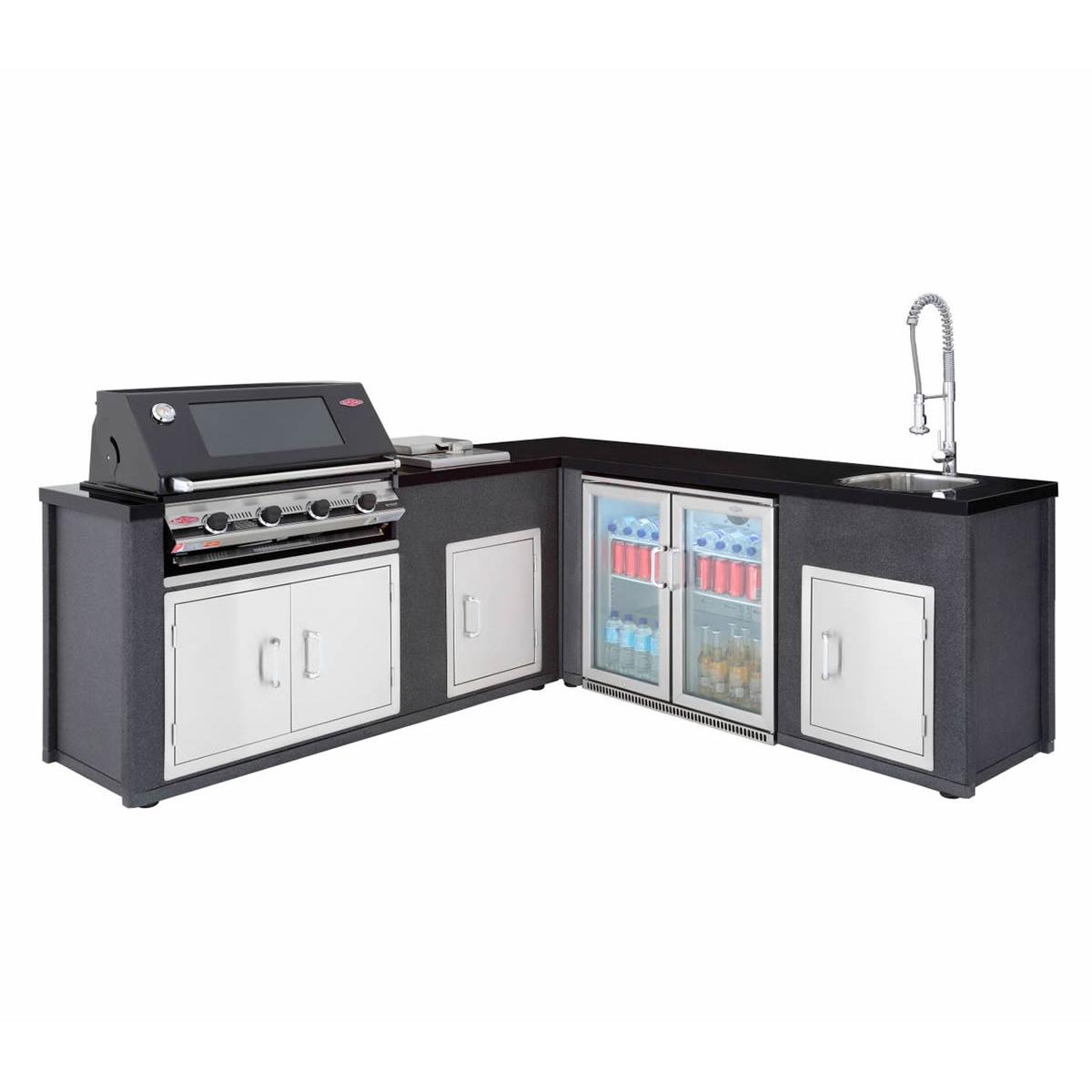 Beefeater Outdoor Kitchens Uk