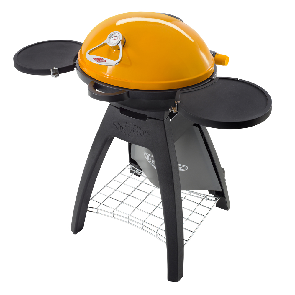 Beefeater BUGG® Portable Gas BBQ with Trolley