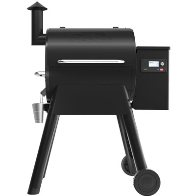 Traeger D2 PRO 575 Special Offer Grill