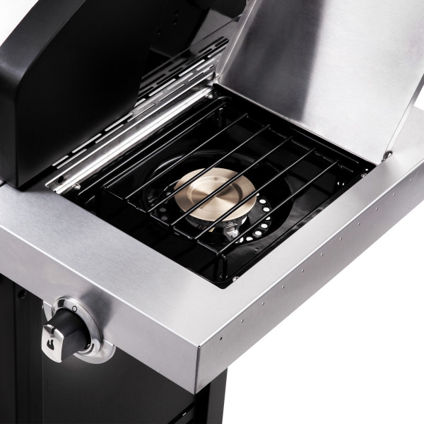 Char Broil Professional 4400s 4 Burner Gas Barbecue