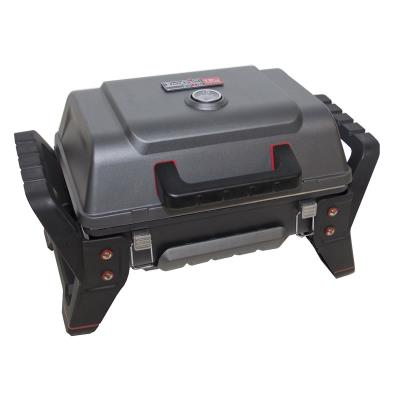 Char-Broil X200 Grill2Go Portable Gas Barbecue
