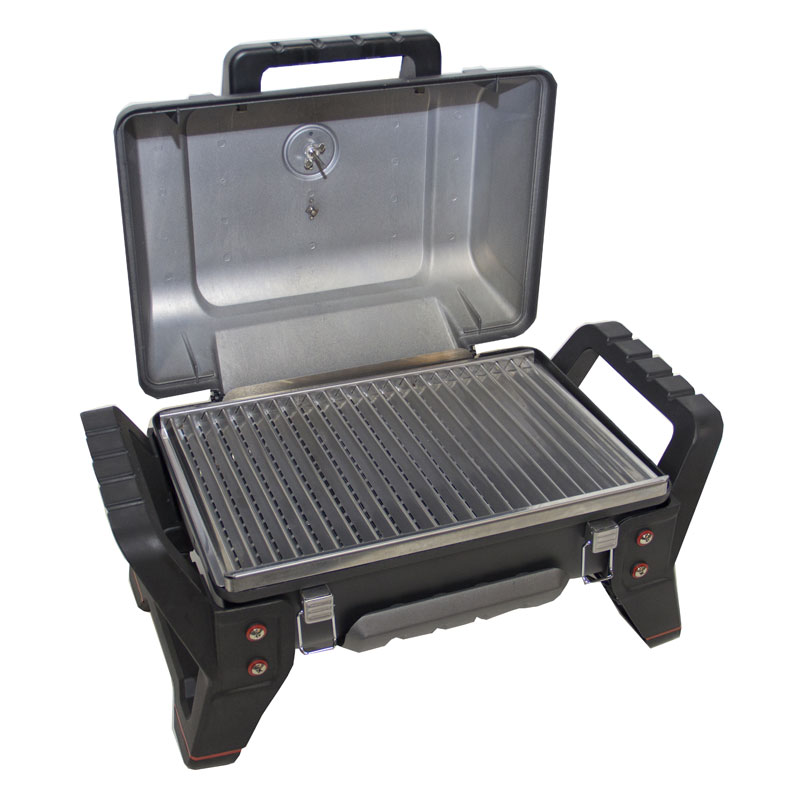 Char Broil X200 Portable Gas Barbecue