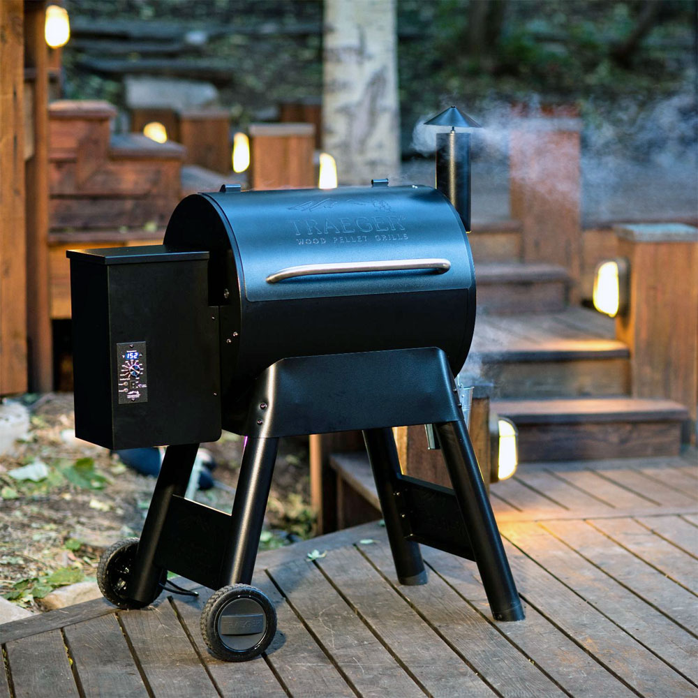 traeger wood fired bbq grills and smokers from beds bbq traeger uk stockist and supplier. Black Bedroom Furniture Sets. Home Design Ideas